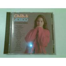 Cd Cara & Coroa Internacional 1995