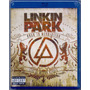 Blu Ray Linkin Park - Road To Revolution/ Live At Milton