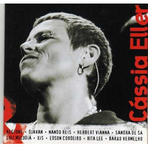 Cd Cássia Eller - Participação Especial - Original E Lacrado