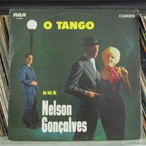 Lp Nelson Gonçalves O Tango Na Voz De: Camden Ótimo Estado