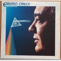 Lp (229) Mpb Vários - Erasmo Carlos - Abra Seus Olhos
