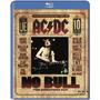 Blu-ray Ac/dc No Bull Live (1996) - Novo Lacrado Original
