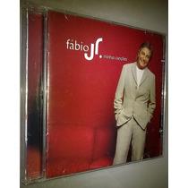 Cd-fábio Jr .minhas Canções Frete R$ 6,00