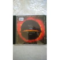 Cd Trilha Sonora Original Armageddon The Album Com Encarte
