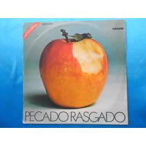 Lp Trilha Sonora Novela Pecado Rasgado P/1978-internacional