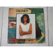 Lp Fagner: Manera Fru Fru, Manera 1976 Canteiros