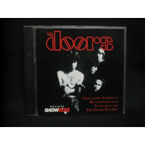 Cd The Doors - Revista Show Bizz
