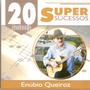 Cd Enúbio Queiroz - 20 Super Sucessos - Novo***