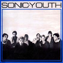 Lp Sonic Youth - Sonic Youth | Duplo - Novo - Importado