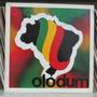 Lp Olodum Movimento Exx + Encarte