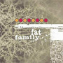 Cd Fat Family Lilás Novo/lacrado