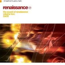 Cd Renaissance - The Sound Of Renaissance - Volume Two