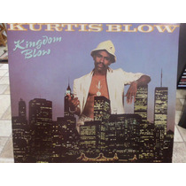 Disco Kurtis Blow Kingdom Blow