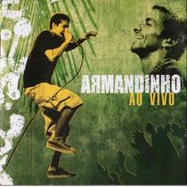 Cd Armandinho - Ao Vivo (raro)