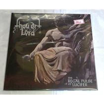 Thou Art Lord - Lp Import =nao Eh Rotting Christ Necromantia