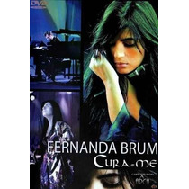 Fernanda Brum Dvd Cura-me