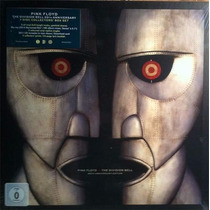Pink Floyd - The Division Bell - Deluxe Edition Box Set