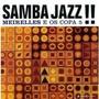Cd Meirelles E Os Copa 5 Samba Jazz