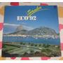 Lp Samba Eco 92 Lacrado!! Luiz Americo, Zeca, Almir Guineto