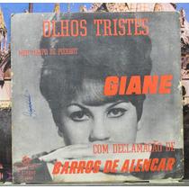 Giane Meu Tempo De Pierrot Compacto Vinil Chantecler 1966