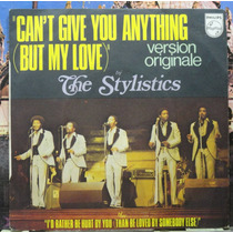 The Stylistics Can