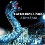 Cd-caprichoso 2000-a Terra É Azul-em Otimo Estado