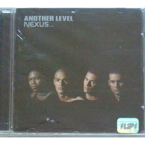 Cd Another Level - Nexus...