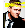 Dvd An Audience With Michael Bublé - Crazy Love