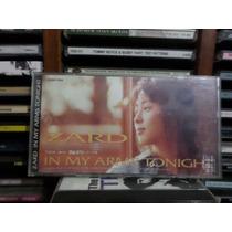 Mini Cd Single Zard - In My Arms Tonight (pop Japonês)