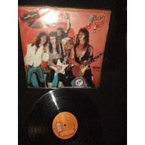 Lp Made In Brazil - Jack O Estripador