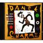 Cd Dance Charme - Brandy Debelah Tevin Campbell Blackstreet
