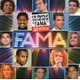 Cd Fama - O Melhor (2cds) - Vanessa Jackson, Juliano Cortuah