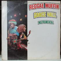Lp Reggae Muffin Dance Hall Instrumental Exx Estado