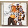 Cd Wanessa Camargo - Transparente (2004) * Original Raridade