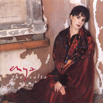Cd Enya - The Celts.