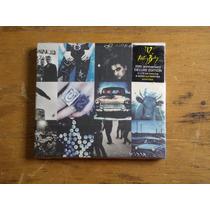 U2 - Achtung Baby - Cd (duplo) Novo Lacrado, Edição 2011
