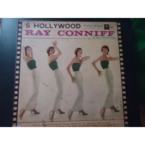Disco Vinil Lp ´s Hollywood Ray Conniff ##
