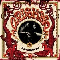 Cd-orishas-imigrante-em Otimo Estado