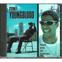 Cd-sydney Youngblood-passion Grace And Serious Bass-importad