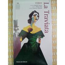Folha Grandes Óperas Verdi