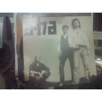 Lp - A - Ha - East Of The Sun West Of The Moon