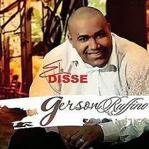 Cd Gerson Rufino - Ele Disse (lançamento)