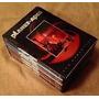 Planeta Dos Macacos Box Importado 6 Dvd