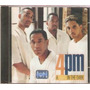Cd 4pm - A Light In The Dark Novo/lacrado Original