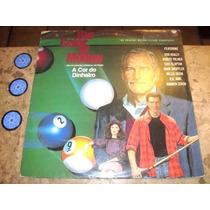 Lp Color Of Money (1987) Clapton Mark Knopfler Willie Dixon