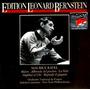 Cd / Ravel (c/ Bernstein) = Bolero, La Valse, Raps Espagnole