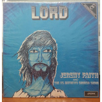 Jeremy Faith And The St. Mathews Church Choir - 1972 (lp)
