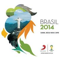 Box Brasil 2014 - Samba, Bossa Nova & Mpb (3 Cd) 40 Músicas