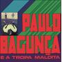 Lp Paulo Bagunça E A Tropa Maldita - Album (1973) Lacrado