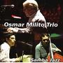Cd Osmar Milito Trio - Samba Jazz (2006)